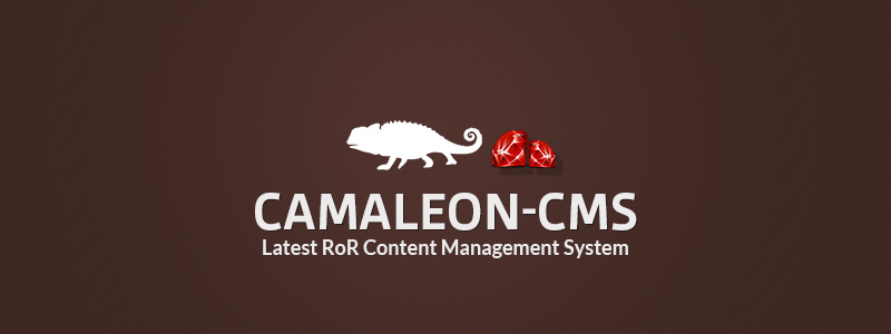 Blog rc camaleon